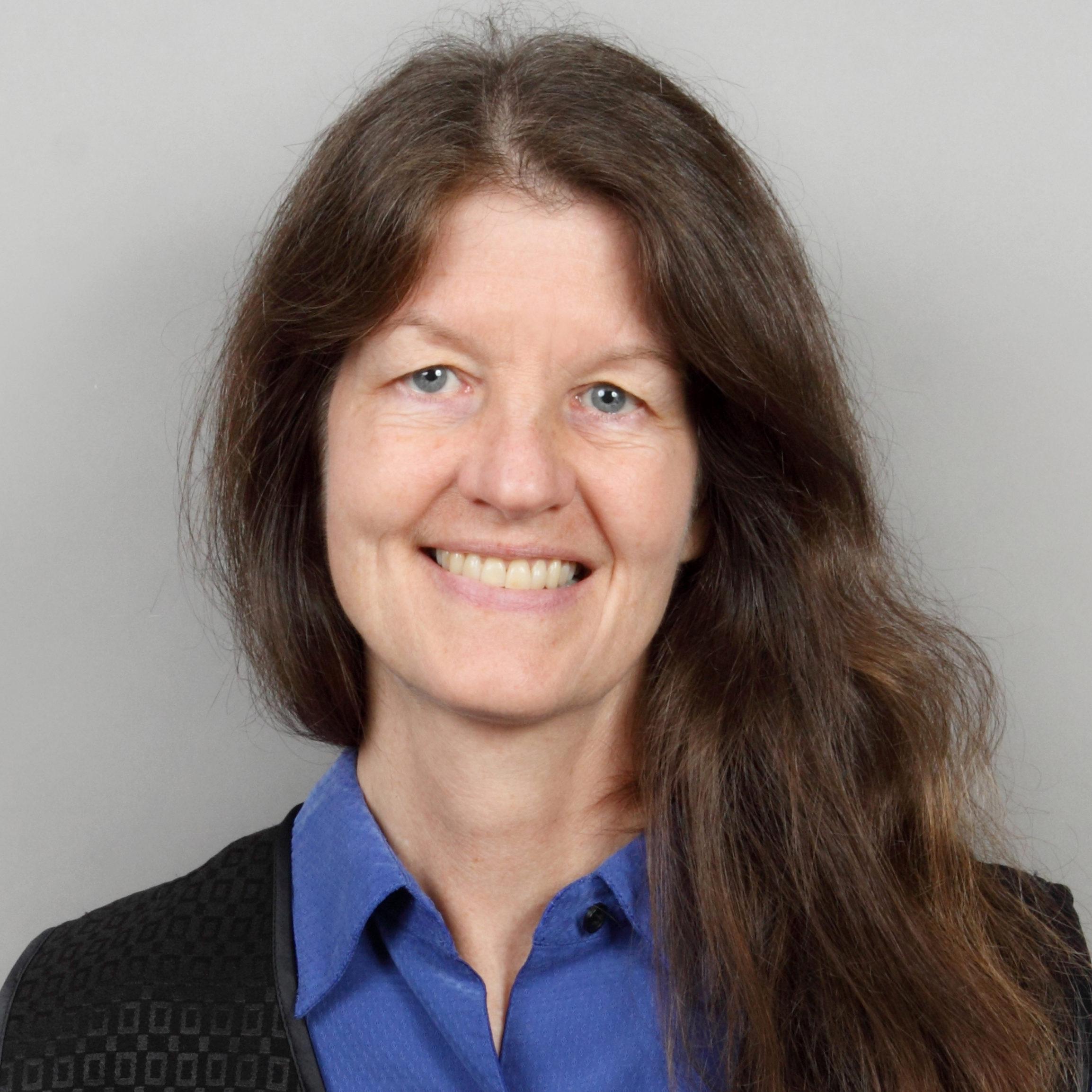 Dr. Ann Marie Craig